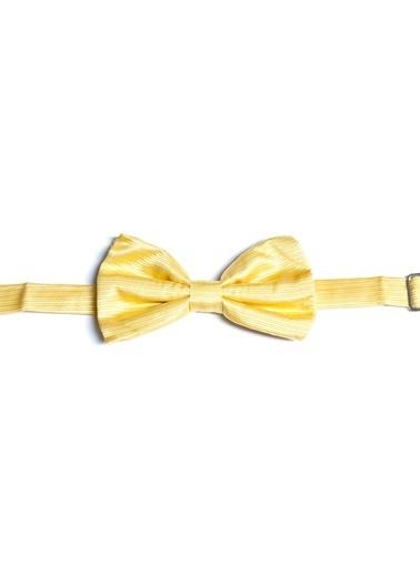 Dufy Erkek Ceremony Aksesuar Sarı